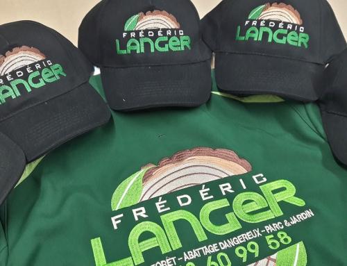 Fréderic Langer
