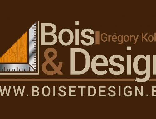 Bois & Design – Grégory Kobs