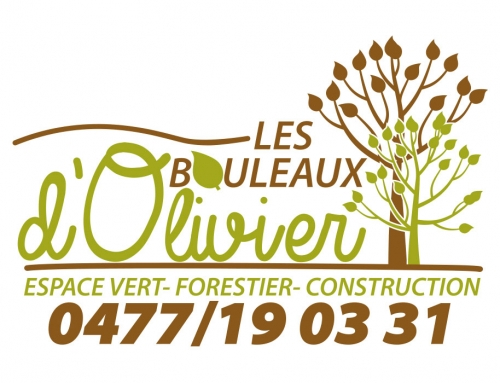 Les bouleaux d'Olivier – Espace vert • Forestier • Construction