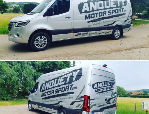 Anquey Motor Sport • Honvelez